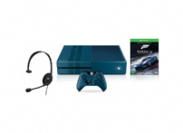 Console Xbox One 1tb S/ Kinect + Forza 6 - KF6-00033