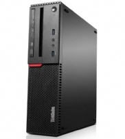 Desktop Lenovo 63 I3-4160 4gb 500gb W8pdg - 90AT0053BR