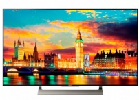 Tv Led 55' 4k Sony Smart Android Tv Ultra-hd - XBR-55X905E