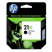 Cartucho Hp Preto C9351cl 16ml (21xl) - C9351CB