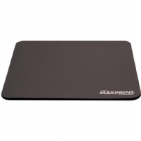 Mouse Pad Mini Preto Maxprint - 603579