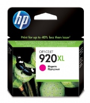 Cartucho Hp Magenta Cd973al 6ml (920xl) - CD973AL