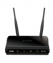 Repetidor Wireless 2.4 Ghz 300mbps - D-link - DAP-1360