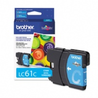Cartucho de Tinta Brother Lc-61c Ciano(#) - LC-61C