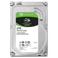 Hard Disk Sata Iii 2tb 7200rpm 64mb Seagate Barracuda P/desk - ST2000DM006