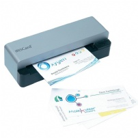 Scanner Portatil Iriscan Anywhere5/digitalizador - 457486