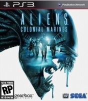 Jogo Aliens Colonial Marines - Ps3 - 9101409