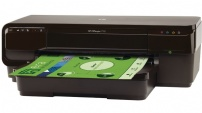 Impressora Hp Officejet 7110 A3 Eprinter - CR768A