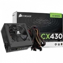 Fonte Atx 600w 80 Plus Bronze Cx600 - Corsair - CP-9020048-WW