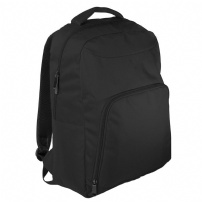 Mochila P/ Notebook 15.6 College Preto Multilaser - BO317