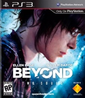 Jogo Beyond Two Souls - Ps3 - 24997