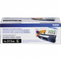 Cartucho Toner Brother Tn-315bk Preto - TN-315BK