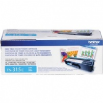 Cartucho Toner Brother Tn-315c Azul - TN-315C