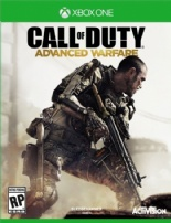 Jogo Call Of Duty Advanced Warfare - Xbox One