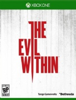 Jogo The Evil Within - Xbox One - 27012