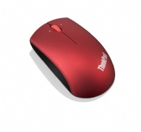 Mouse Wireless Thinkpad Precision Heatwave Vermelho Lenovo - 0B47165