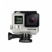 Camera Gopro Hero 4 Black Edition - CHDHX-401-BR
