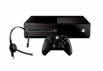 Console Xbox One 1tb S/ Kinect - KF7-00005