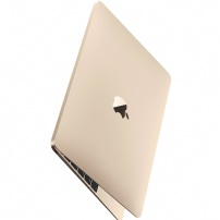 "Notebook Apple Macbook 12"" C. M 1.1ghz 8gb 256gb Ssd Dourado - MK4M2BZ/A"