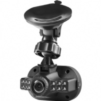 Camera Automotiva Dvr Hd Multilaser - AU013