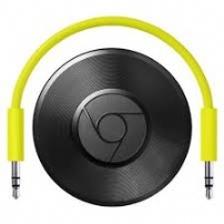 Chromecast Audio - CHROMECASTAUDIO