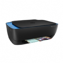 Impressora Hp Deskjet Ink  Ultra Advant Color Wifi 4729 - L8L91A