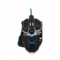 Mouse Gamer Warrior 4000dpi Mo246 - MO246