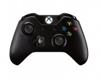 Controle P/ Xbox One Wireless Preto Oficial - EX6-00007