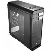 Gabinete Atx Aero 500 Window Black - Aerocool - 59785 / EN55576