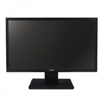 Monitor 19.5'' Led Hd 5ms 60hz Preto V206hql - Acer - V206HQL