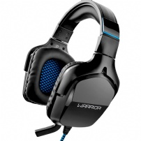 Fone De Ouvido Headset Gamer Warrior - Multilaser - PH158