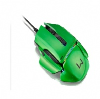 Mouse Multilaser Gamer Warrior 8200 Dpi - MO247