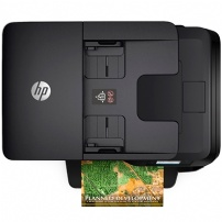 Impressora Hp Multif. Officejet Pro Color 8710 - D9L18A#696