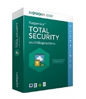 Anti Virus Kaspersky Total Security Multid 2017 (3 Disposit) - KL1919KBDFS-6