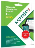 Anti Virus Kaspersky Internet Security  Android 2 Dispositivos - KL1091KOBFS-7