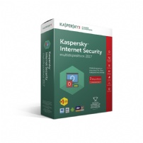 Ant Virus Kaspersky Internet Security Para Dispositivos - KL1941KBDFS-7