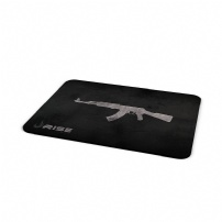 Mousepad Gamer Rise Ak47 - Medio - RG-MP-01-AK