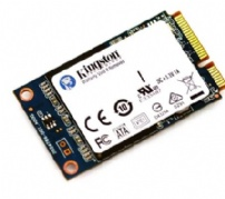 Ssd Msata 120gb 6gb/s Sms200 Kingston - SMS200S3/120G