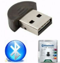 Adaptador Mini Usb Bluetooth - ADT.200