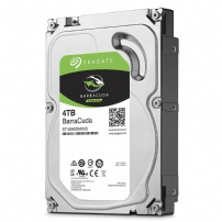 Hard Disk Sata Iii 4tb 5900rpm 64mb Seagate Barracuda P/desk - ST4000DM005