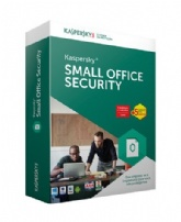 Anti Virus Kaspersky Ksos Small Office Security 5 Usuario - KL4533KBEFS