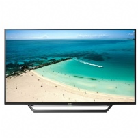 Tv Smart Led Hd Com Radio Kdl-32w655d Serie W655d - KDL-32W655D