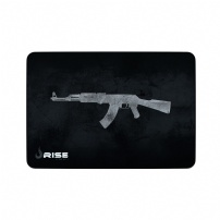 Mousepad Gamer Rise Ak47 Costurado - Grande - RG-MP-05-AK