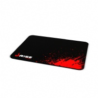 Mousepad Gamer Rise Blood Costurado - Medio - RG-MP-04-BD