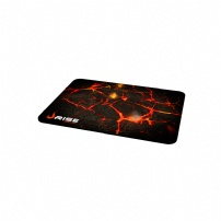 Mousepad Gamer Rise Volcano  Costurado - Medio - RG-MP-04-VO