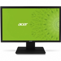 Monitor 24'' Led Full Hd 5ms 60hz Preto V246hl - Acer - V246HL