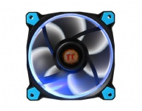 Cooler Fan P/ Gabinete 12cm Riing Led Azul - Thermaltake - CL-F038PL12BU-A