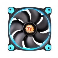 Cooler Fan P/ Gabinete 14cm Riing Led Azul - Thermaltake - CL-F039PL14BU-A