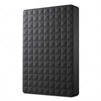 Hard Disk Usb 4tb Expansion Preto - Seagate - STEA4000400