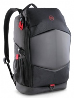Mochila Dell Gamer Para Notebook 15.6'' Preto - 460-BCGS